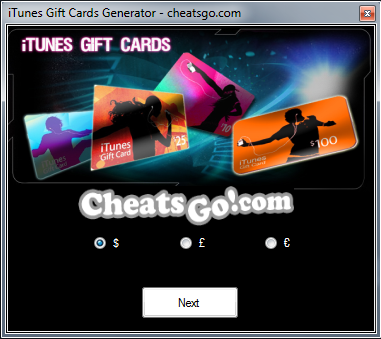 itunes gift cards generator cheatsgo. Black Bedroom Furniture Sets. Home Design Ideas