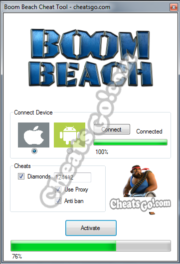 Boom-beach-cheat-tool-working