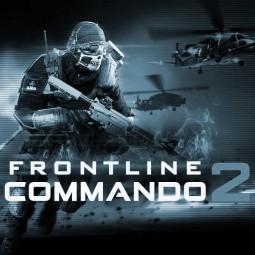 frontline commando hack ios download
