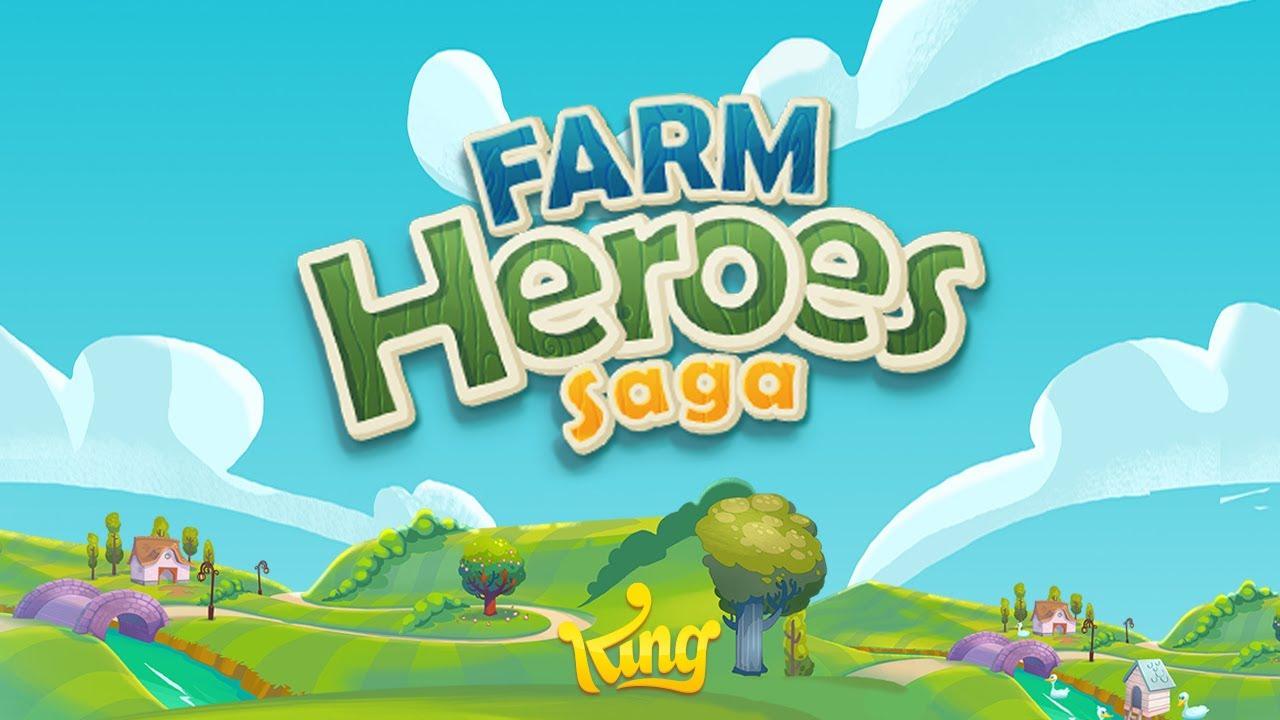 Farm Heroes Saga Hack Cheats Cheatsgo