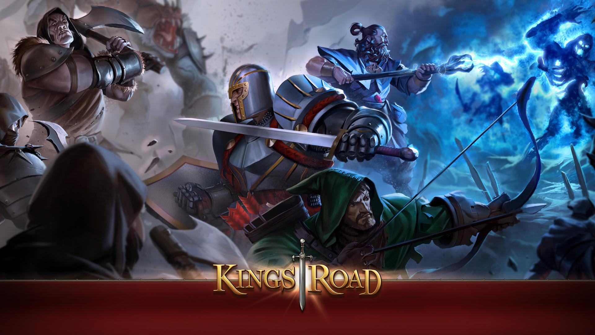 kings road online