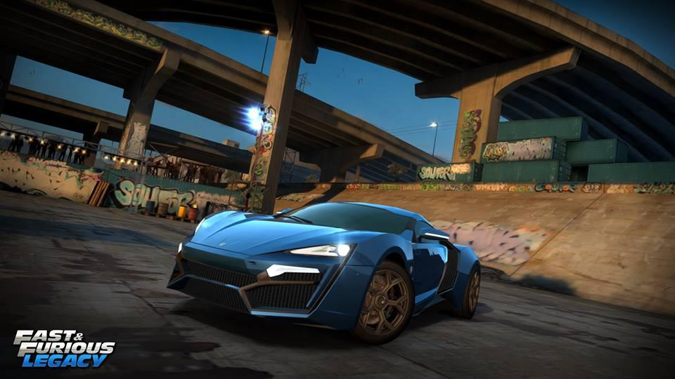 Fast_Legacy-Unlock_All_Cars